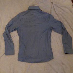sahara club Shirts - Sarah club fitted dress shirt